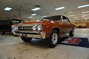 1967 Chevrolet Chevelle for sale 101040176