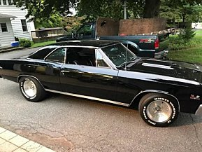 1967 Chevrolet Chevelle SS for sale 101043665