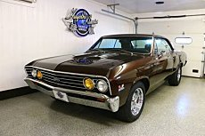 1967 Chevrolet Chevelle for sale 101048098