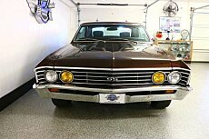 1967 Chevrolet Chevelle for sale 101049126