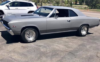 1967 Chevrolet Chevelle for sale 101053822