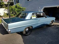 1967 Chevrolet Chevy II for sale 100910773