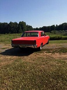 1967 Chevrolet Chevy II for sale 100912436