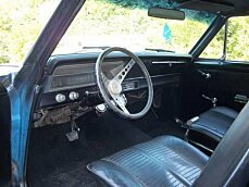 1967 Chevrolet Chevy II for sale 100915213