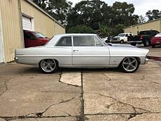1967 Chevrolet Chevy II for sale 100931864