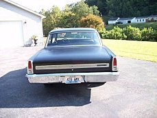 1967 Chevrolet Chevy II for sale 100947270