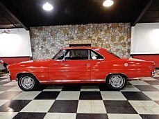 1967 Chevrolet Chevy II for sale 100967895