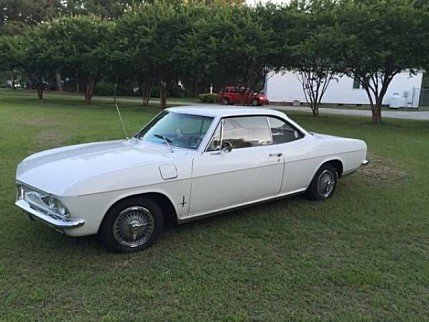 1967 Chevrolet Corvair for sale 100828732