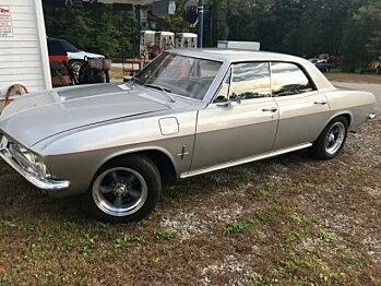 1967 Chevrolet Corvair for sale 101045620