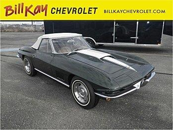 1967 Chevrolet Corvette for sale 100019998