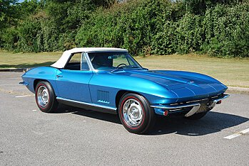1967 Chevrolet Corvette for sale 100736716