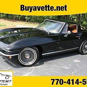 1967 Chevrolet Corvette for sale 100755560