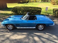 1967 Chevrolet Corvette for sale 100757575