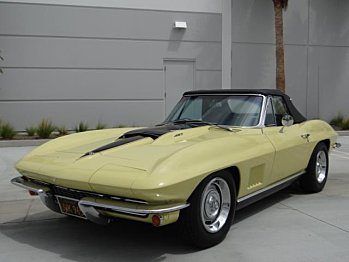 1967 Chevrolet Corvette for sale 100762469