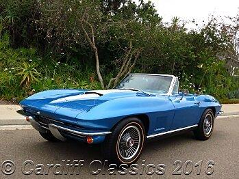 1967 Chevrolet Corvette for sale 100775277