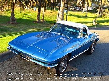 1967 Chevrolet Corvette for sale 100778274