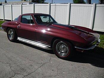 1967 Chevrolet Corvette for sale 100787277