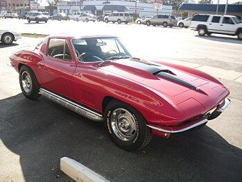 1967 Chevrolet Corvette for sale 100787279