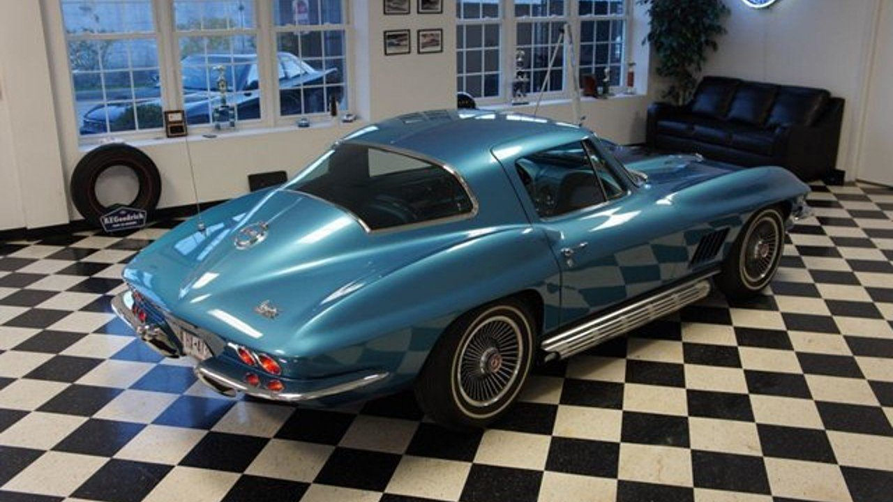 1967 Chevrolet Corvette for sale 100732668