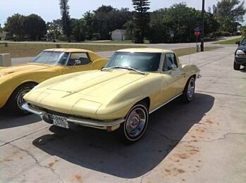 1967 Chevrolet Corvette for sale 100828509