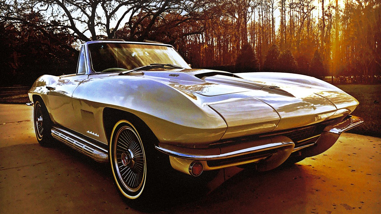 1967 Chevrolet Corvette Classics For Sale On Autotrader 1989 Chevy S10 Air Conditioning 100845142