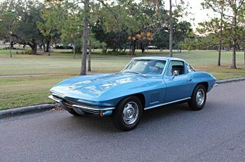 1967 Chevrolet Corvette for sale 100853675