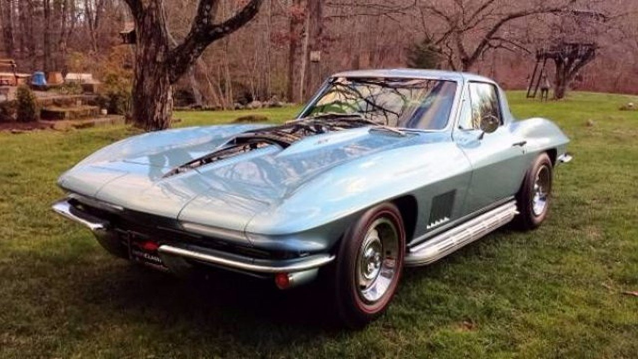1967 Chevrolet Corvette for sale 100896338