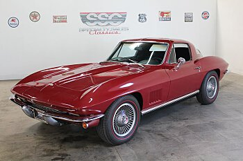 1967 Chevrolet Corvette for sale 100912898