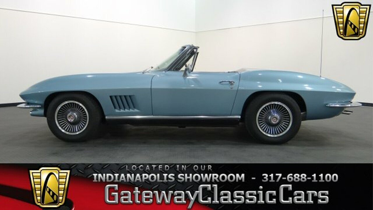 1967 Chevrolet Corvette for sale 100949300