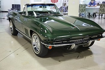 1967 Chevrolet Corvette for sale 100960813