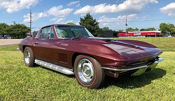 1967 Chevrolet Corvette for sale 101002081