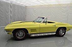 1967 Chevrolet Corvette for sale 100732920