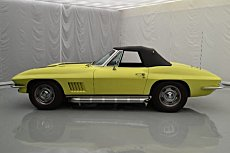 1967 Chevrolet Corvette for sale 100732920