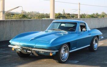 1967 Chevrolet Corvette for sale 100744560