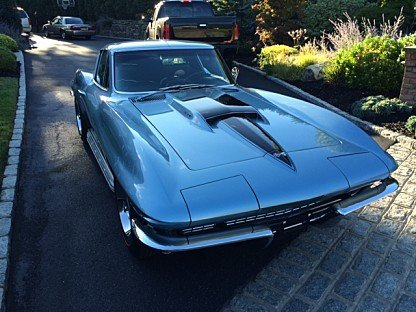 1967 Chevrolet Corvette for sale 100746900