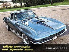 1967 Chevrolet Corvette for sale 100780036