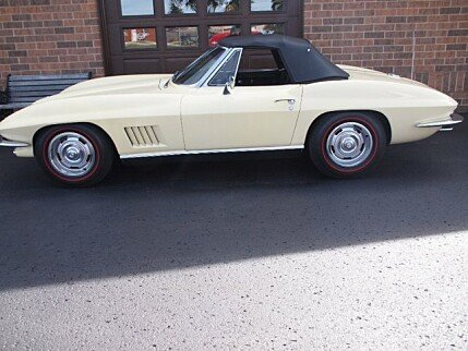 1967 Chevrolet Corvette for sale 100780066