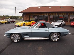 1967 Chevrolet Corvette for sale 100780067