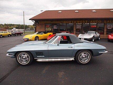1967 Chevrolet Corvette for sale 100780067