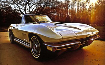 1967 Chevrolet Corvette for sale 100845142