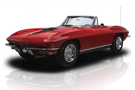 1967 Chevrolet Corvette for sale 100848913