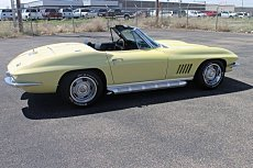 1967 Chevrolet Corvette for sale 100852861