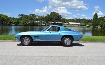 1967 Chevrolet Corvette for sale 100853675