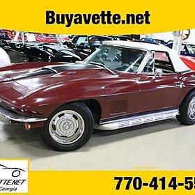 1967 Chevrolet Corvette for sale 100856669