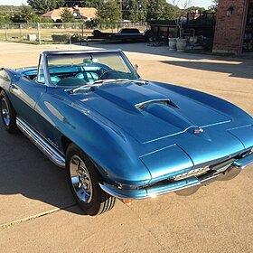 1967 Chevrolet Corvette for sale 100879235