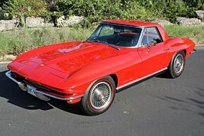 1967 Chevrolet Corvette for sale 100890271