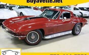 1967 Chevrolet Corvette for sale 100905560