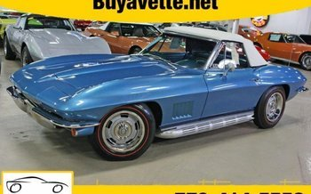 1967 Chevrolet Corvette for sale 100907698
