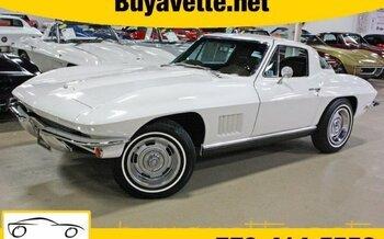 1967 Chevrolet Corvette for sale 100922868