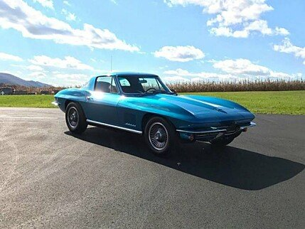 1967 Chevrolet Corvette for sale 100922960